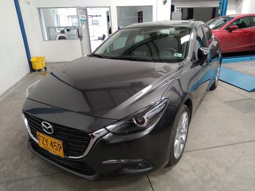 Mazda 3 Grand Touring Sd Lx Fzy459