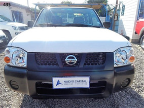 435 Nissan Terrano