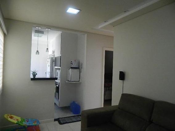 Apartamento À Venda - Piracicamirim - Piracicaba/sp - Ap0125