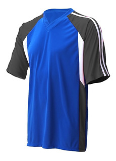 Jogo De Camisa Esportiva Time Futebol Ação - Kit 2 Camisas