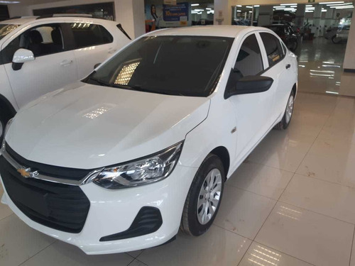 Chevrolet Onix Plus 1.0 Lt Turbo (flex)