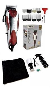 Maquina Wahl Magic Clip 220v Profesional Para Barberías