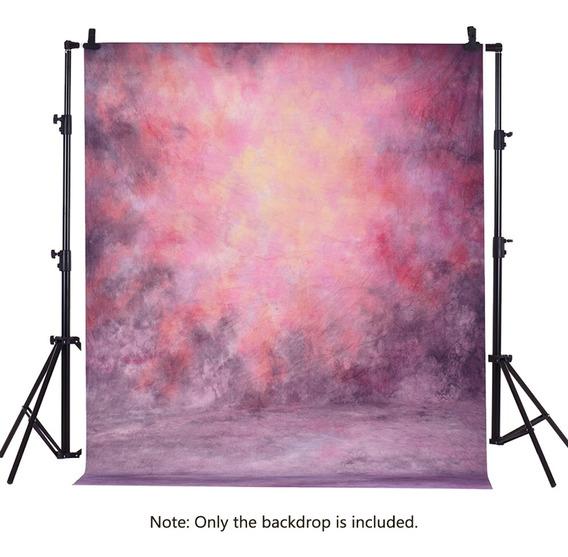1.5 * 2.1 M / 5 * 7ft Fotografia Fundo Retrato Cenários De
