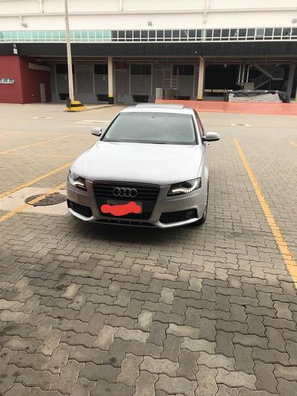 Audi A4 2.0 Tsi Impecável
