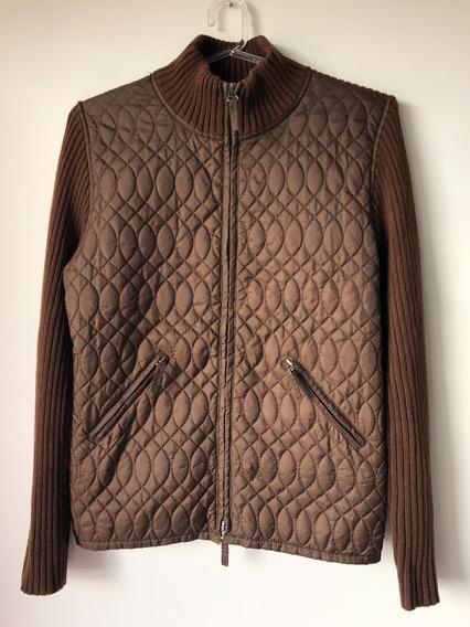 Cardigan Sweater De Mujer Importado Lauren Hansen Talle M