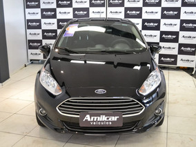 Ford Fiesta 1.6 Flex 2017