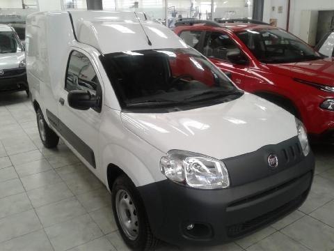 Fiat Fiorino 0km Gnc 200 Mil Permuta Tu Usado Y Cuotas