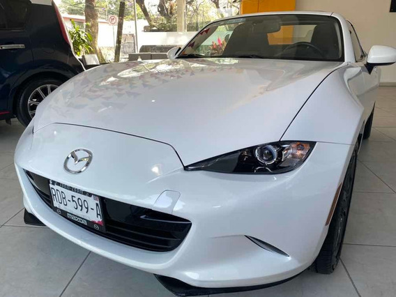 Mazda Mx-5 2.0 I Sport Mt 2017