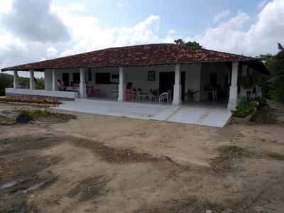Fazenda Em Zona Rural, Gravatá/pe De 180m² 4 Quartos À Venda Por R$ 6.500.000,00 - Fa189383