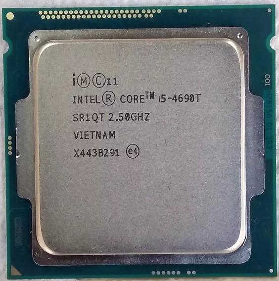 Processador Intel Core I5 4690t Socket 1150 2,5ghz