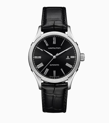 Reloj Hamilton Valiant H39515734