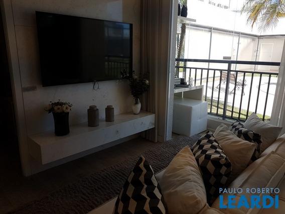 Apartamento - Brás - Sp - 576744