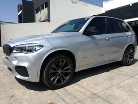 Bmw X5 4.4 X5 Xdrive50ia M Sport At 2014