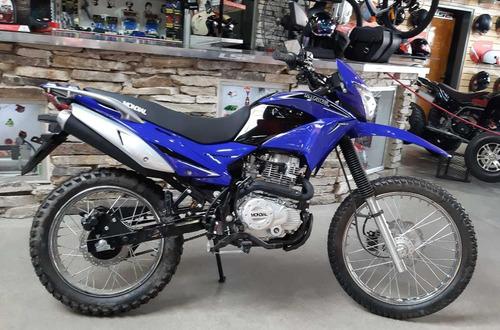 Mondial Td 250 Rayo Y Disco  Okm Tamburrino Motos