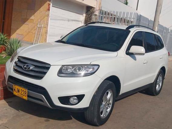 Hyundai Santa Fe Gl 2.4 Mt
