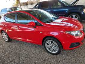 Seat Ibiza 1.2 Turbo Blitz Mt Coupe 2012