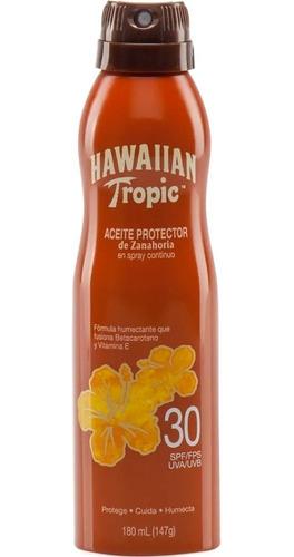 Hawaiian Tropic Carrot F30 Bronceador Aceite Spray Continuo Mercado Libre By hawaiian tropic (view all). hawaiian tropic carrot f30 bronceador aceite spray continuo 1 628 00