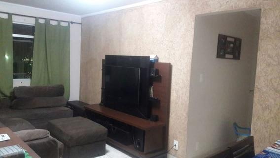Apto 02 Dorms Reformado, Shopping Campo Limpo, Metrô, R$ 270 Mil, - 1022