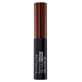 Tinta Cejas Líquida Tattoo Brow Tono Dark Brown Maybelline