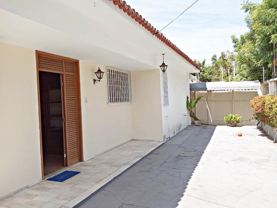 Casa No Joaquim Távora - 3 Suítes, Varanda, 5 Vagas, Dce