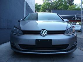 Volkswagen Golf 1.4 T L4 Comfortline Sport Automatico