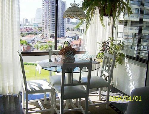 Apartamento En Brava, 1 Dormitorios *- Ref: 323