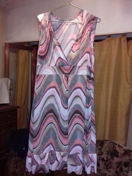 Vestido Verano Sra