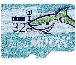 Cartão De Memória 32 Gigas Micro Sd Classe Classe 10 Mixza