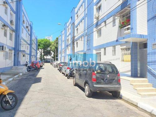 Imagem 1 de 27 de Bnh - 3 Dorms, 1 Vaga Coletiva - Oportunidade! - Ap7848