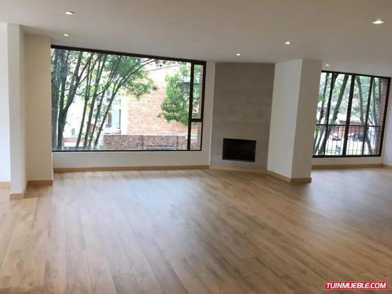 Apartamento En Alquiler, La Castellana