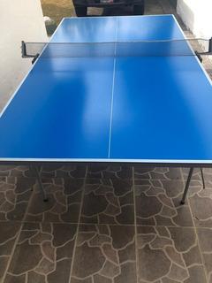 Mesa De Ping Pong Sunny 700