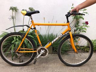 Bicicleta Mountain Bike Marca Haro Rodado 26, Shimano 21 Vel