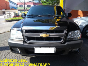 Blazer 4.3 Sfi Dlx Executive 4x2 V6 12v 2003