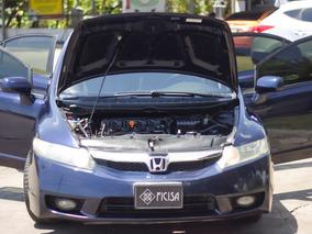Honda Honda Civic Civic