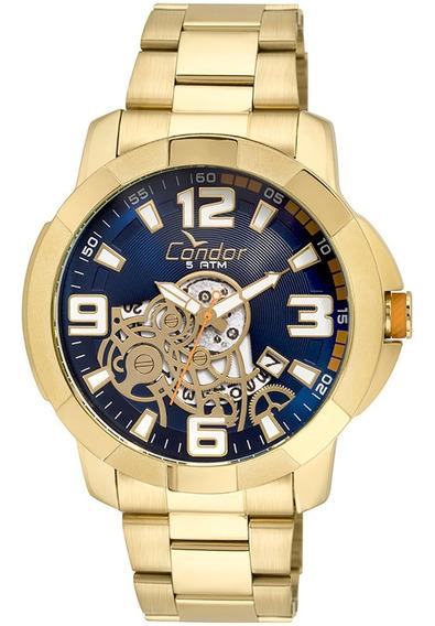Relógio Condor Masculino Co2415bi\4