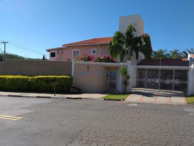 Casa Á Venda E Para Aluguel Em Parque Alto Taquaral - Ca268887