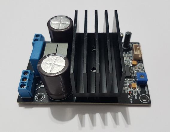 Amplificador Irs2092 Classe D / 200w Mono