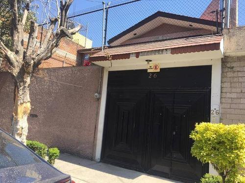 Imagen 1 de 9 de Casa En Renta En La Romana, Tlalnepantla, México