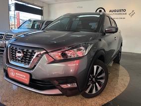 Nissan Kicks 1.6 Sl Cvt (flex) 2018