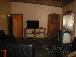 Casa Terrea - Vila Zelina - V-1008