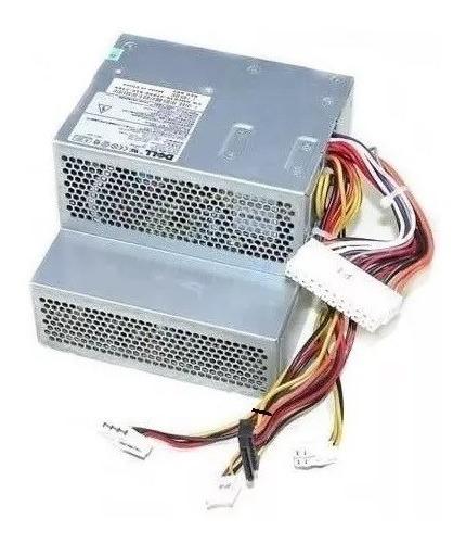 Fonte H280p-01 H280 Cpu Dell Optiplex 320/330/360/380/755