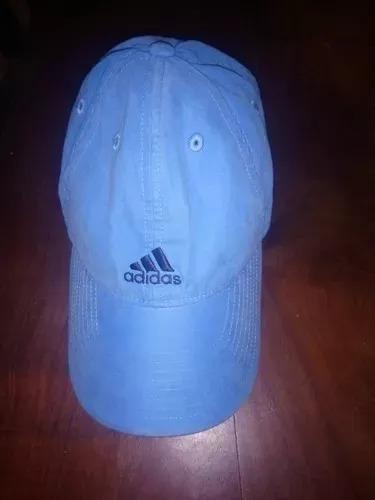 Gorra adidas Cap Color Celeste, Talle Unico