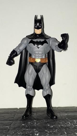 Batman Public Enemies Dc Direct 17 Cm