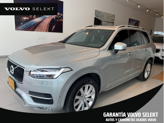 Volvo Xc90 T5 Awd ,2.0cc Turbo 254 Hp, & 350 N-m, Ct, Tc