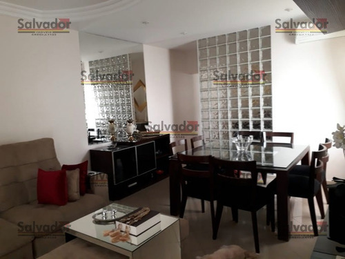 Casa Térrea Em Vila Moinho Velho  -  São Paulo - 7557