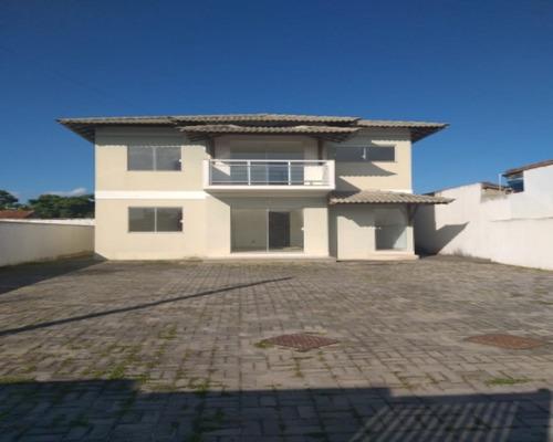 Apartamento Para Venda Em Maricá/rj - C-037 - 69495662