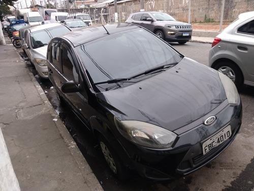Imagem 1 de 7 de Ford Fiesta 2012 1.0 Flex 5p