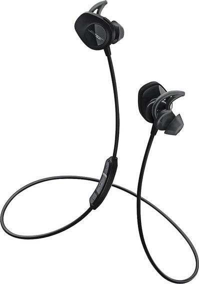 Fone De Ouvido Bose Soundsport Wireless - Vitrine - Promoção