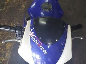 Importada Mini Moto 50cc