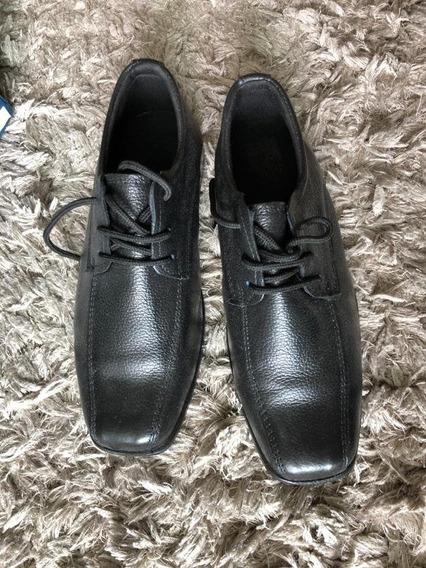 Sapato Social Tamanho 33